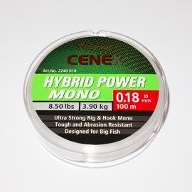 Browning Hybrid Power Mono 100m / 0.18mm
