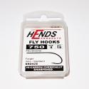 Hends 750 Pike Hooks #4