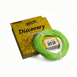 BFC Discovery Fly Line DT3F