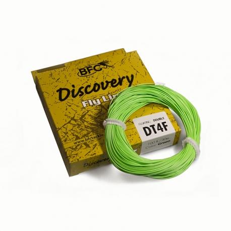 BFC Discovery Fly Line DT4F