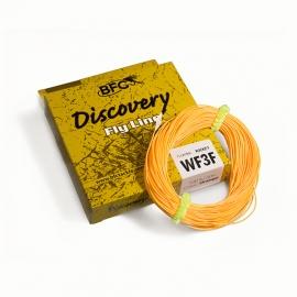 BFC Discovery Fly Line WF3F
