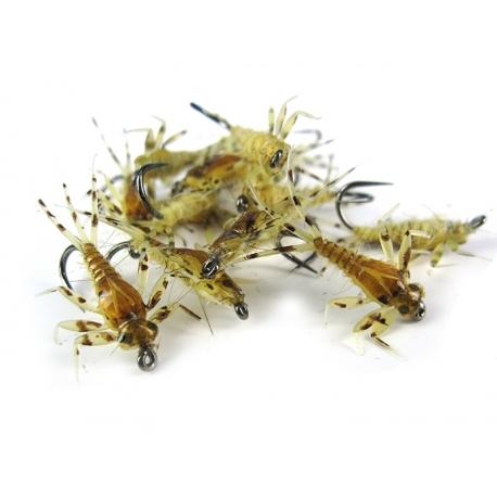 Mayfly Realistic Yellow