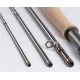 NEXTackle SDF 8.6ft 4wt 4pc Fly Rod