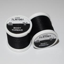 Hends Body Thread Black 1061
