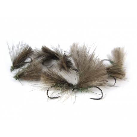 CDC F Fly Olive