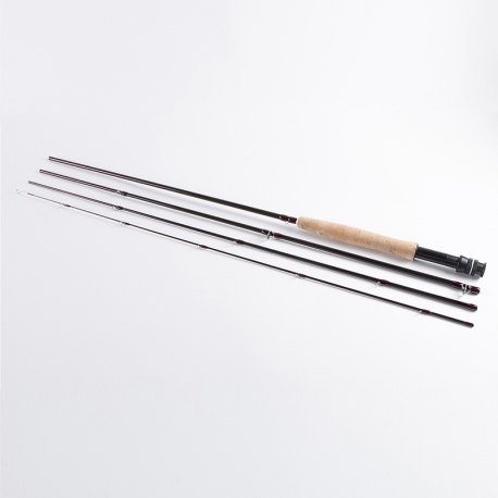 BFC Discovery HPS Fly Rod 8.6ft 4wt 4pc