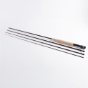 BFC Discovery HPS Fly Rod 9ft 5wt 4pc