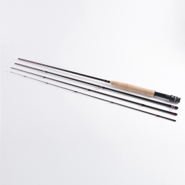 BFC Discovery HPS Fly Rod 9ft 6wt 4pc