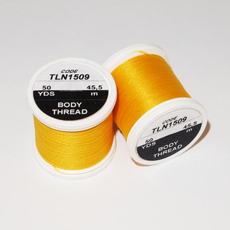 Hends Body Thread Light Orange 1509