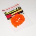 Hends Chenille / Hot Orange 2204