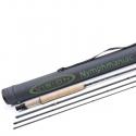 Vision Nymphmaniac Fly Rod 10ft 4wt 4pc