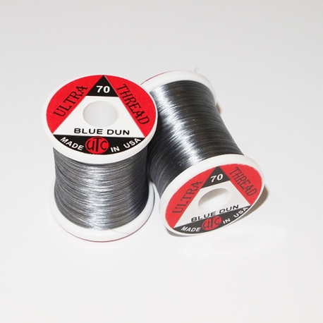 Wapsi Ultra Thread 70 / Blue Dun