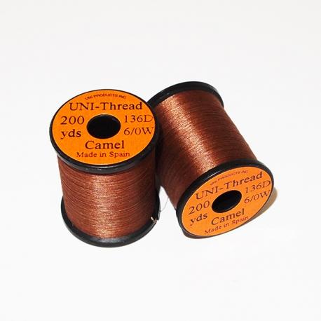 Uni Thread 6/0 Camel