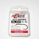Hends Nymph Hooks 254BL  size 14