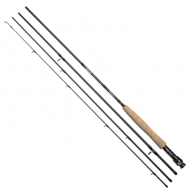 Shakespeare Sigma Supra 9ft 6wt Fly Rod