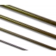 NEXTackle LL Nymph 10ft 4wt 4pc Fly Rod Blank + Pac Bay Single Foot Guide Set