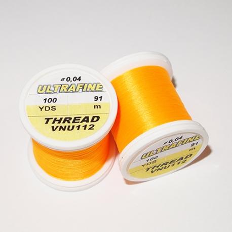 Hends Ultrafine Orange 0.04 / 112