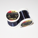 Hends Wire 0.09mm / Blue