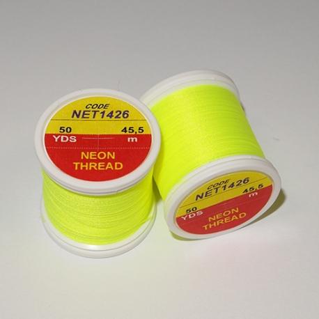 Hends Neon Thread 1426 Fluo Yellow