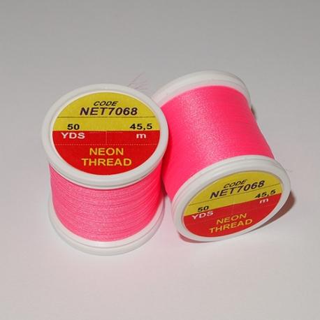 Hends Neon Thread 7068 Pink