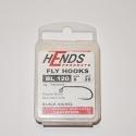 Hends Jig Hooks BL120 #8
