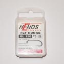 Hends Jig Hooks BL120 #10