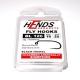 Hends Jig Hooks BL120 #16