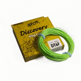 BFC Discovery Fly Line DT6F