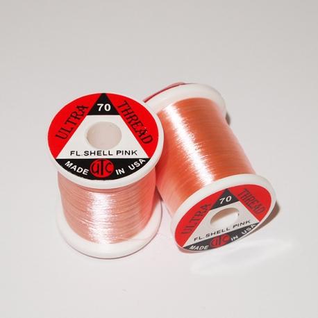 Wapsi Ultra Thread 70 / Fluo Orange