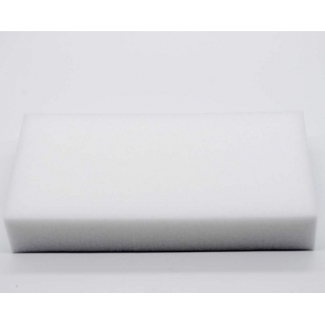 Upavon HD Premium Foam Blocks White