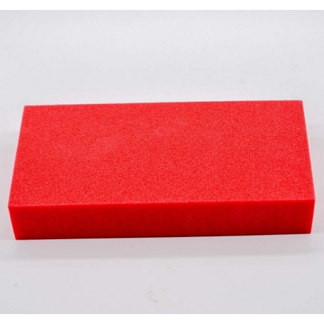 Upavon HD Premium Foam Blocks Red