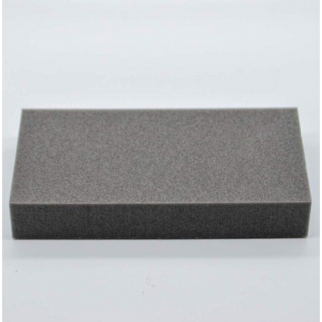 Upavon HD Premium Foam Blocks Grey