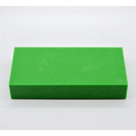 Upavon HD Premium Foam Blocks Green