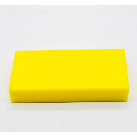 Upavon HD Premium Foam Blocks Yellow