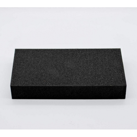 Upavon HD Premium Foam Blocks Black