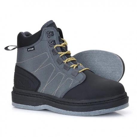 Vision  Atom Felt Wading Boots