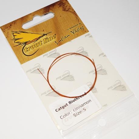 Trout Line Catgut S Cinnamon