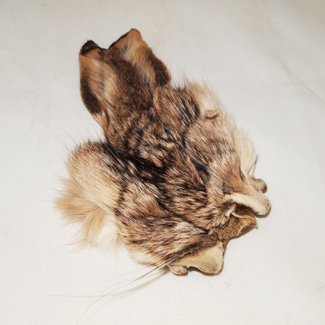 Trout Line Hares Mask Natural