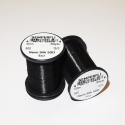 Semperfli Nano Silk 50D 12/0 Thread / Black