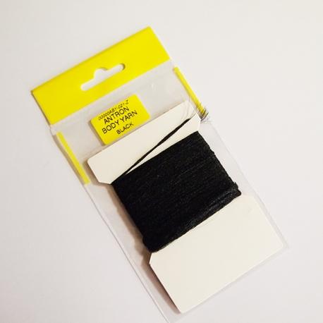 Veniard Antron Body Yarn / Black