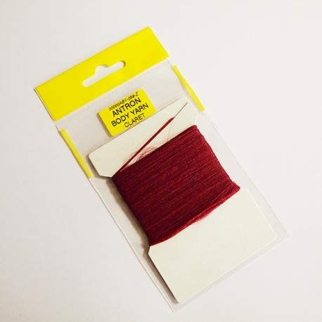 Veniard Antron Body Yarn / Claret