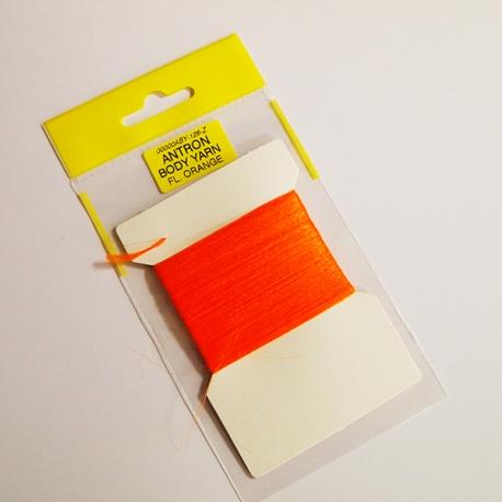 Veniard Antron Body Yarn / Fluo Orange