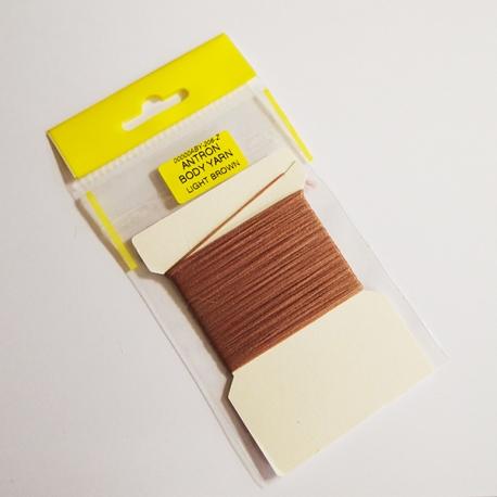 Veniard Antron Body Yarn / Light Brown
