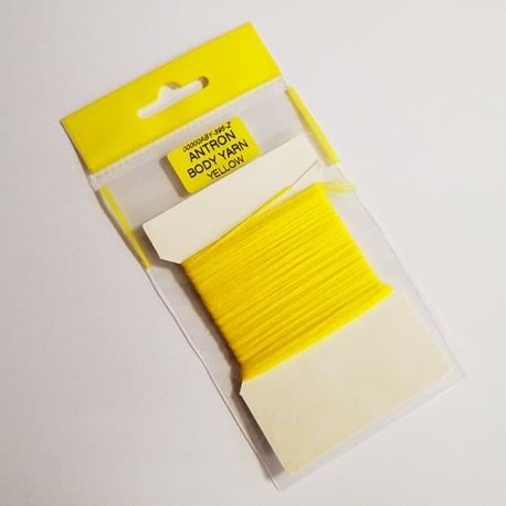 Veniard Antron Body Yarn / Yellow