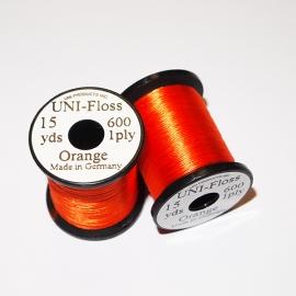 Uni Floss Orange