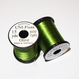 Uni Floss Olive