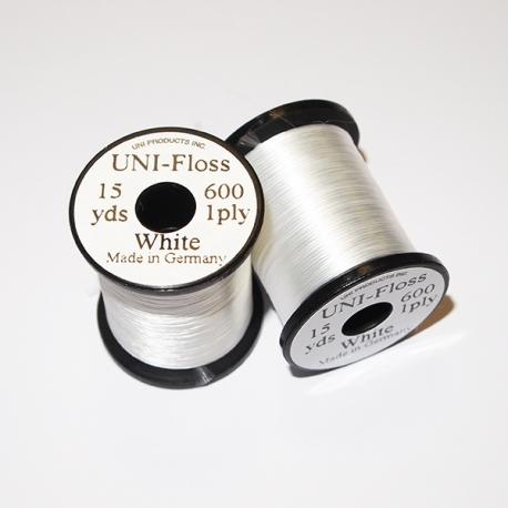 Uni Floss  White