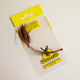 Vniard Ready Stripped Quill Natural Brown