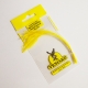Vniard Ready Stripped Quill Natural Yellow