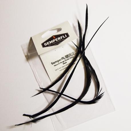 Semperfli Goose Biots / Black